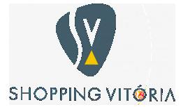 Logo do Shopping Vitória